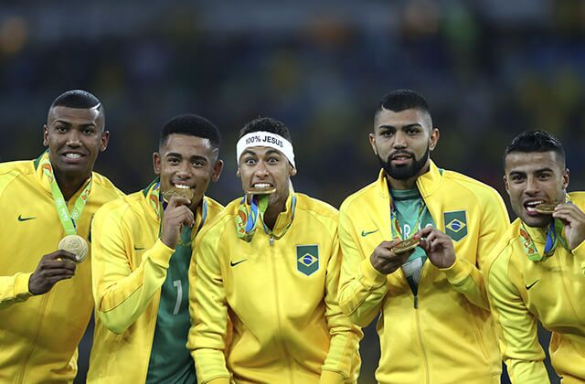 333490_Brasil es la actual medalla de oro olímpica