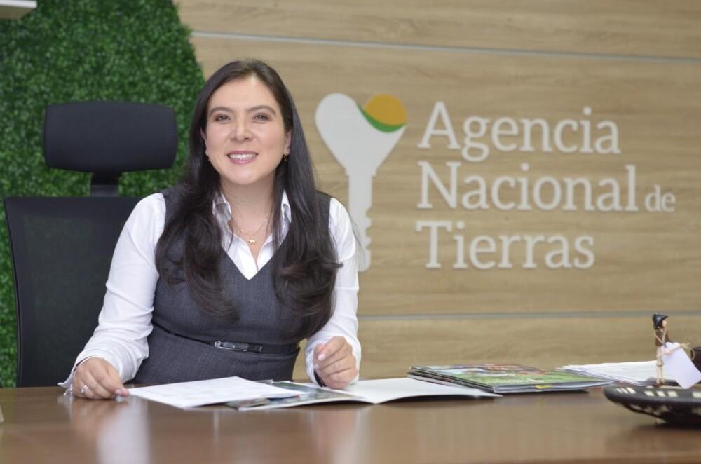 Myriam Martínez