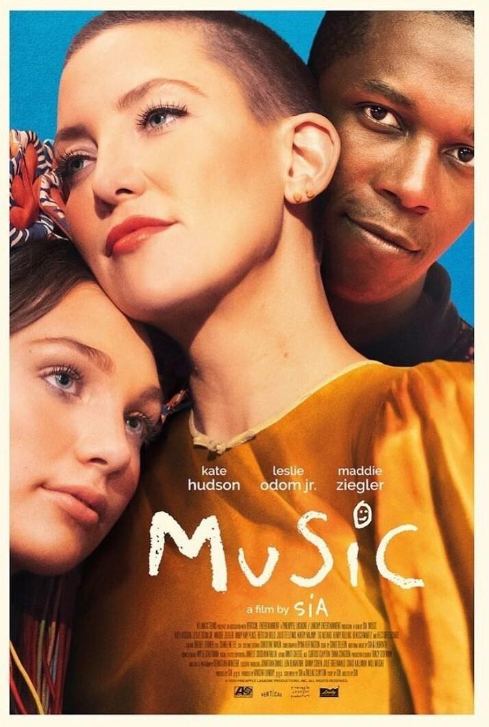 Película 'Music'
