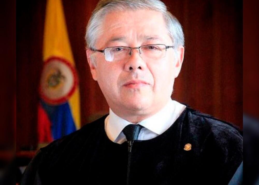 374323_José Luis Barceló // Foto: Rama Judicial