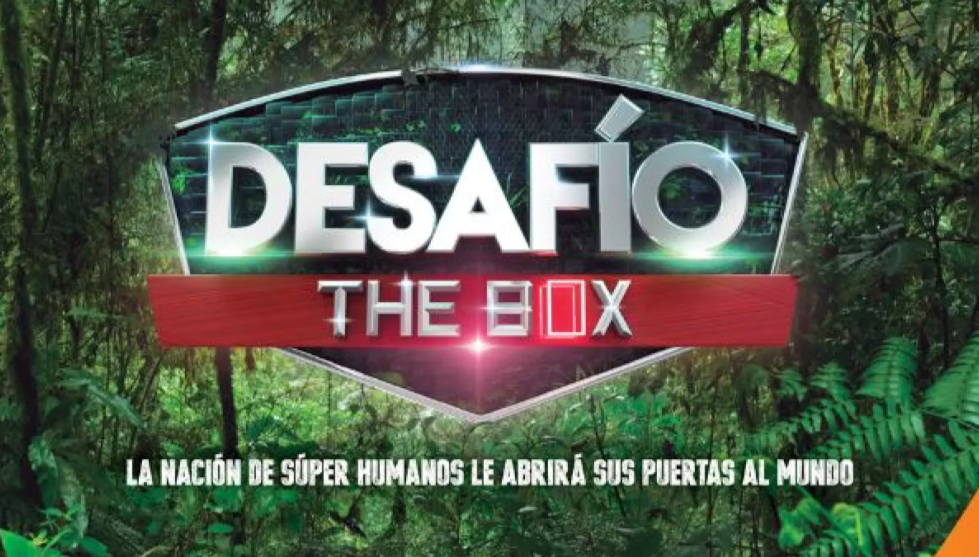 Desafío The Box