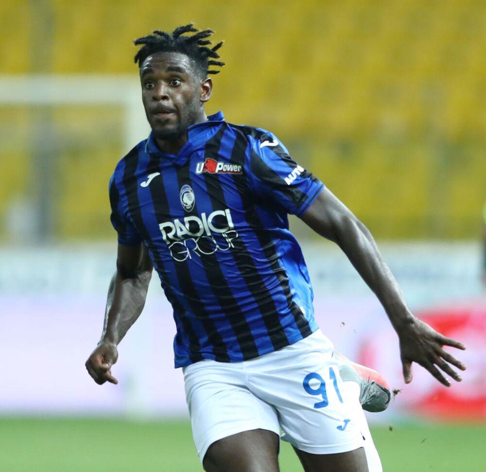 Parma Calcio v Atalanta BC - Serie A