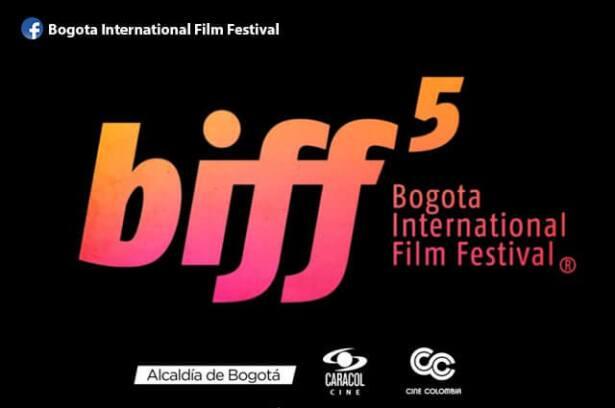 Facebook: Bogota International Film Festival
