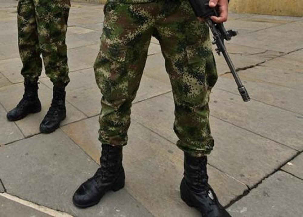 275390_BLU Radio Foto de referencia militares / AFP
