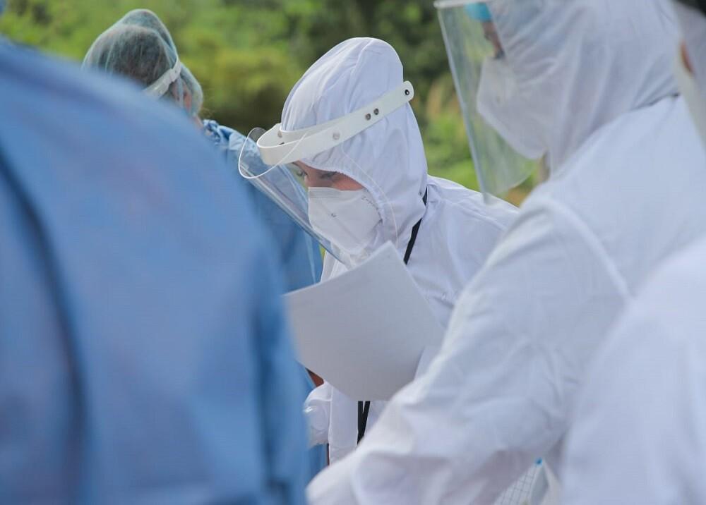 Médicos Bucaramanga / Foto: Suministrada