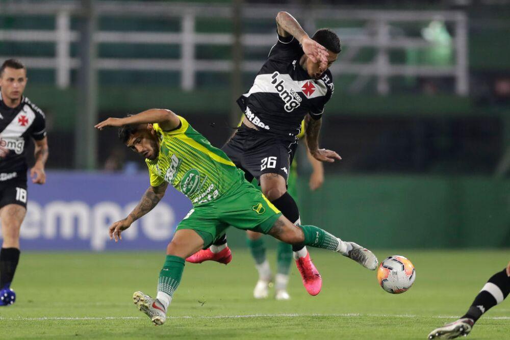 Defensa y Justicia v Vasco Da Gama - Copa CONMEBOL Sudamericana 2020