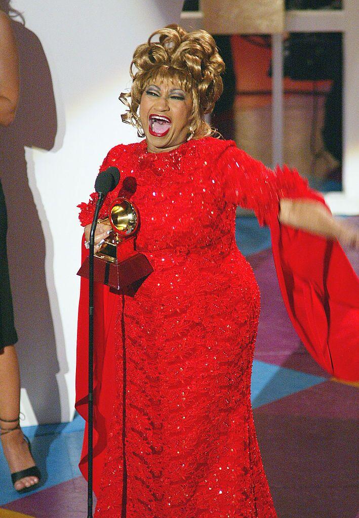 3rd Annual Latin Grammy Awards - Show