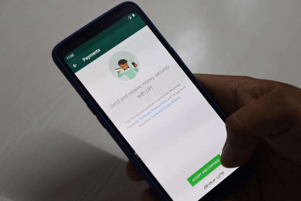 Términos y condiciones en WhatsApp