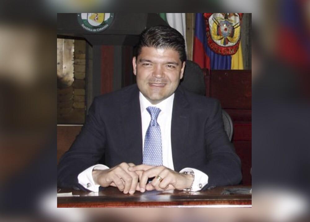 285218_BLU Radio. Senador Juan Diego Gómez Foto Twitter @Juandiegogj
