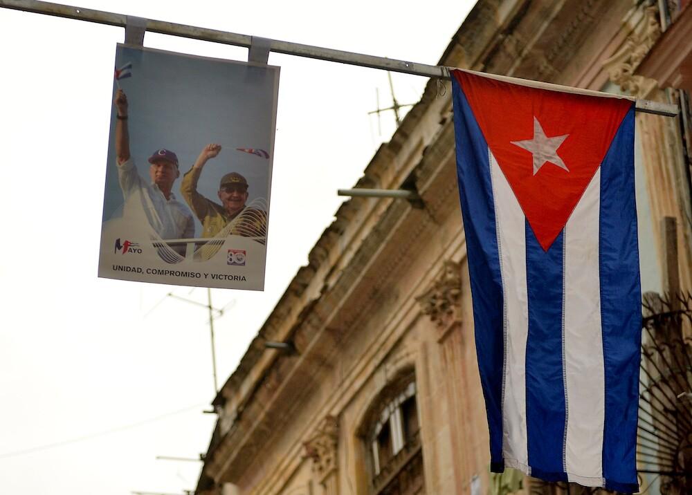 365075_La Habana, Cuba / Foto: AFP