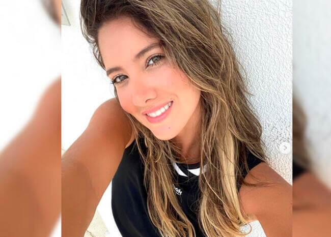 Daniella Álvarez. Foto Instagram
