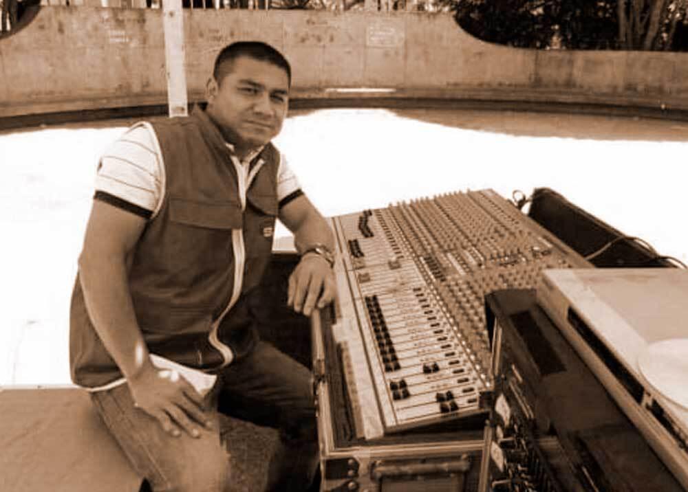 336136_Blu Radio // Periodista asesinado // Foto: Suministrada