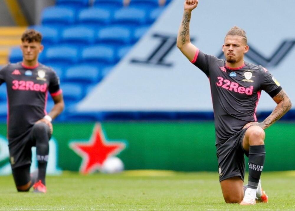 368362_Leeds United / Foto: @LUFC