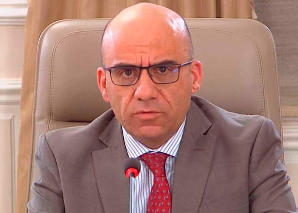 371428_Francisco José Mejía // Foto: Presidencia de la República