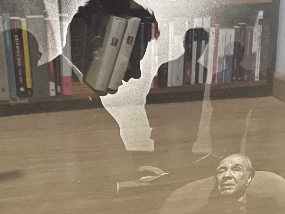 Viaje al corazón de un cuento de Borges