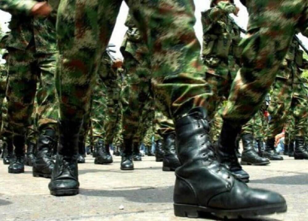 341134_BLU Radio // Soldados // Foto: Archivo El Espectador