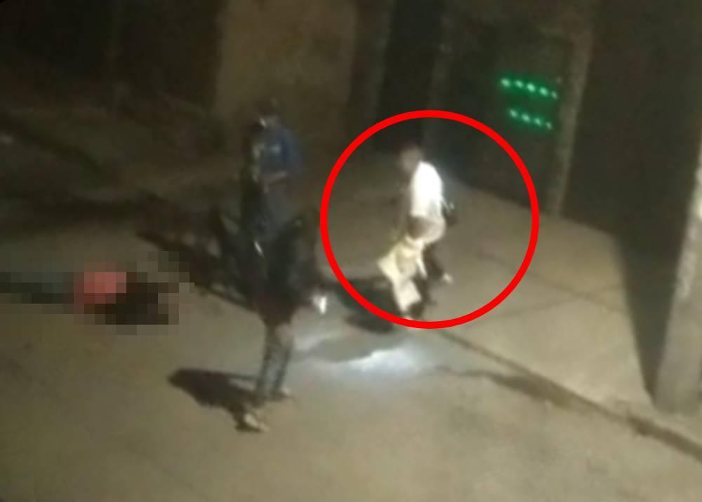 Violento ataque de ladrones en el norte de Bogotá