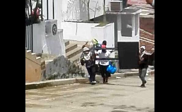 Capturan a 10 presuntos responsables de ataque a estación de Policía durante protesta en Cali.jpg