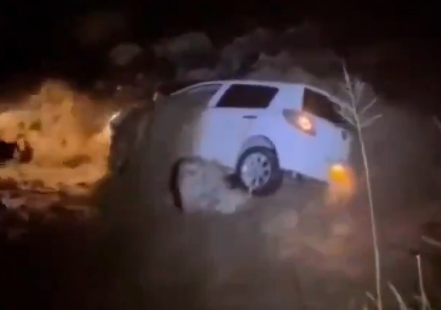 Tragedia invernal en Rivera, Huila