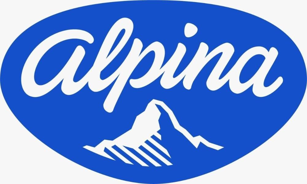 Nueva imagen de Alpina