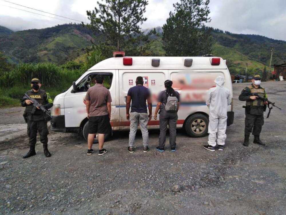 370758_Foto: Policía de Antioquia