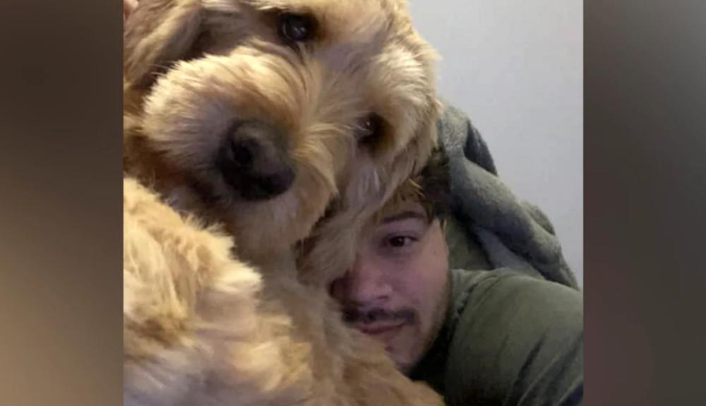 Hombre dejó su perro a manos de cuidadora y luego apareció muerto