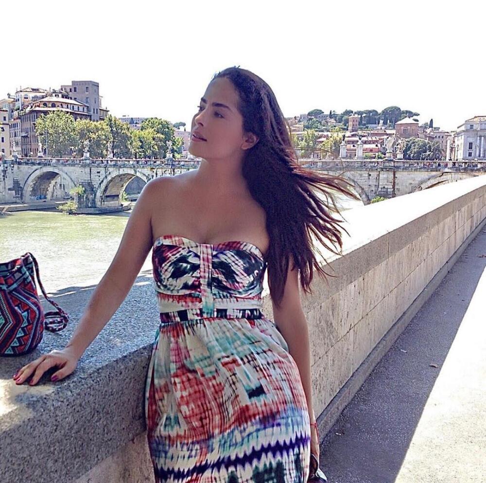 376377_Danna García // Foto: Instagram Dannagarciao