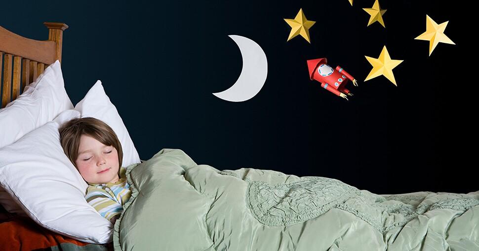 Sueños de los niños