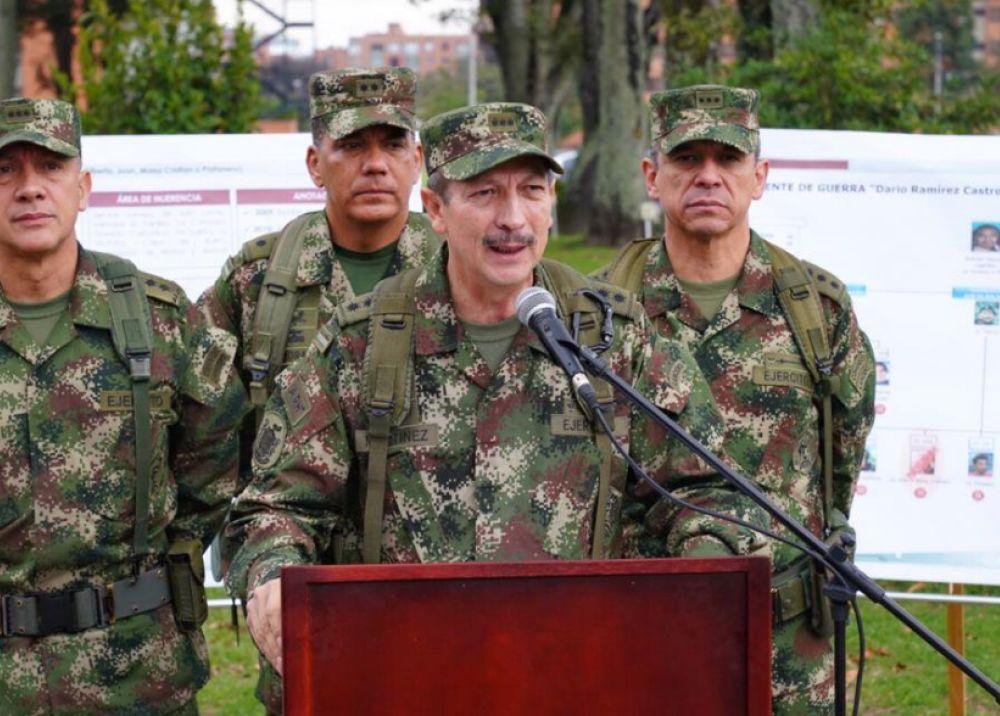 335088_BLU Radio // General Nicacio Martínez // Foto tomada de Twitter