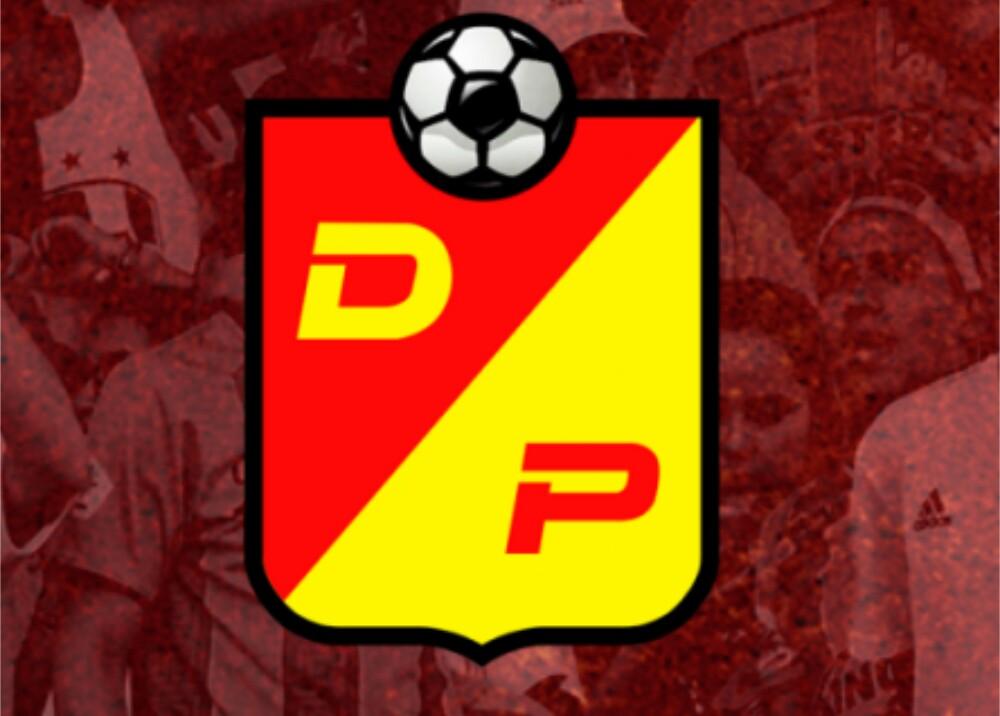 Escudo Deportivo Pereira Foto wwwdeportivopereiracomco.jpg