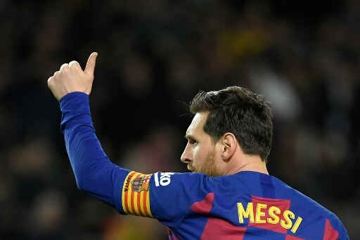Lionel Messi se queda Barcelona
