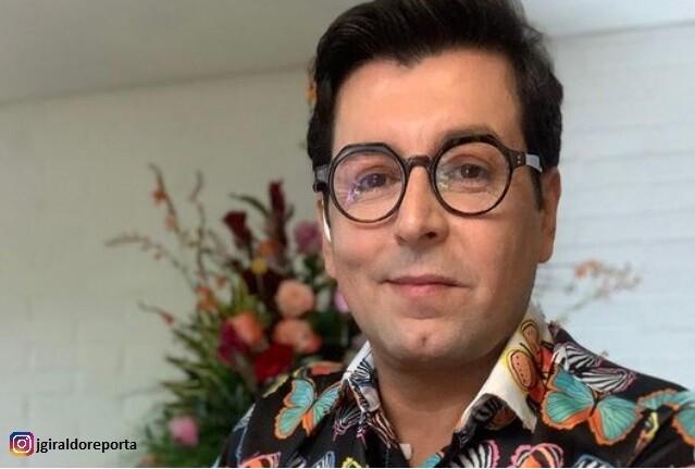 Muere mamá de Juan Carlos Giraldo, presentador de La Red.jpg