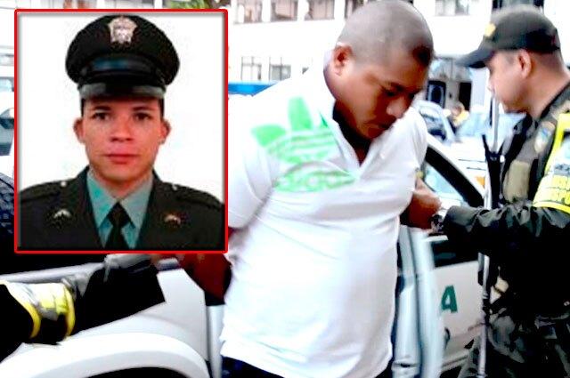 Policía Antioquia