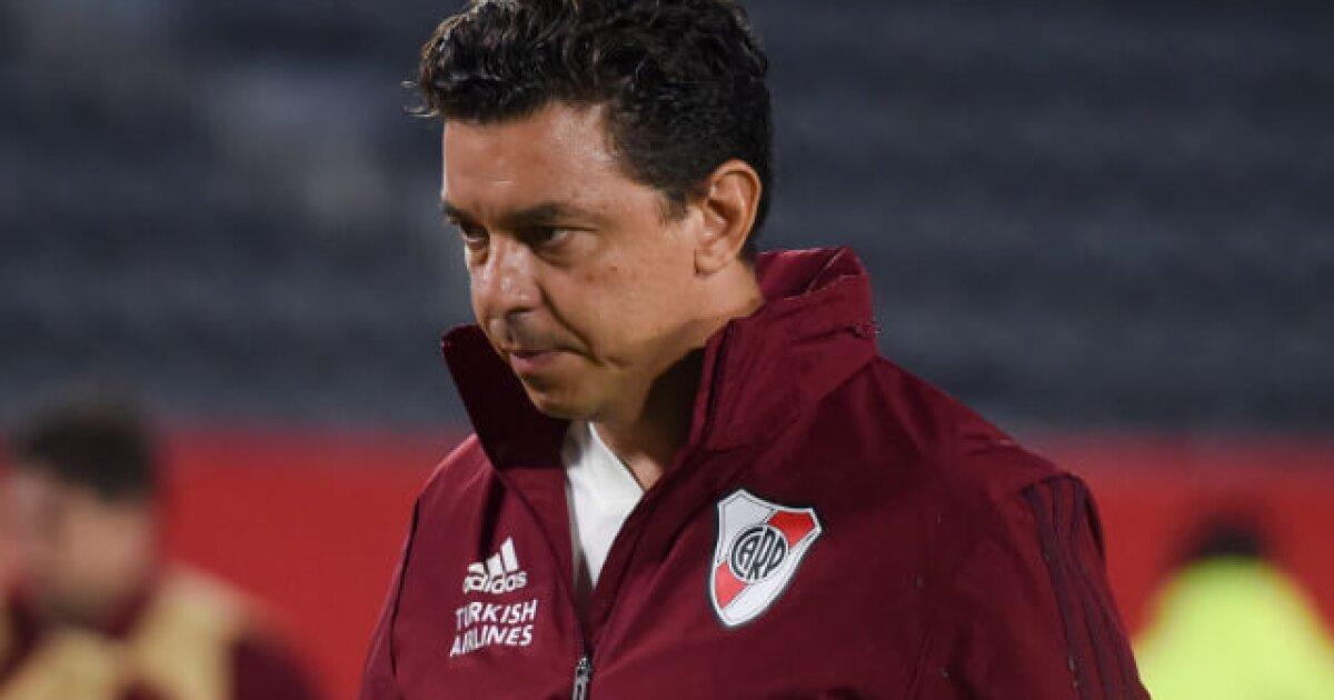 Marcelo Gallardo sería el preferido por Mario Yepes para la Selección Colombia, dicen en Argentina