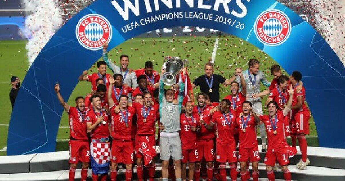 Champions League: regresa el torneo de clubes más importante del mundo, bajo la amenaza del Covid-19