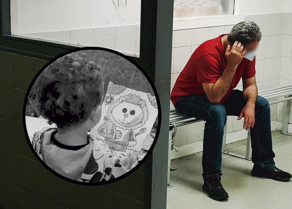 366956_Maltrato infantil // Fotos: AFP, imágenes de referencia // Fotos: AFP
