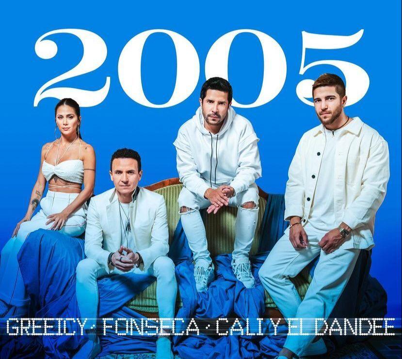 '2005', Fonseca