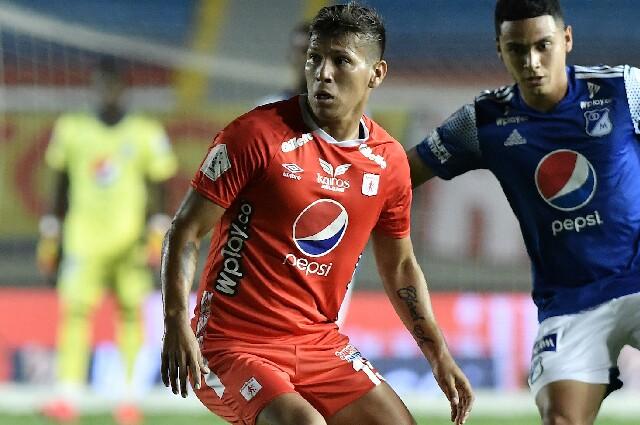 Nuevo equipo de Rafael Carrascal