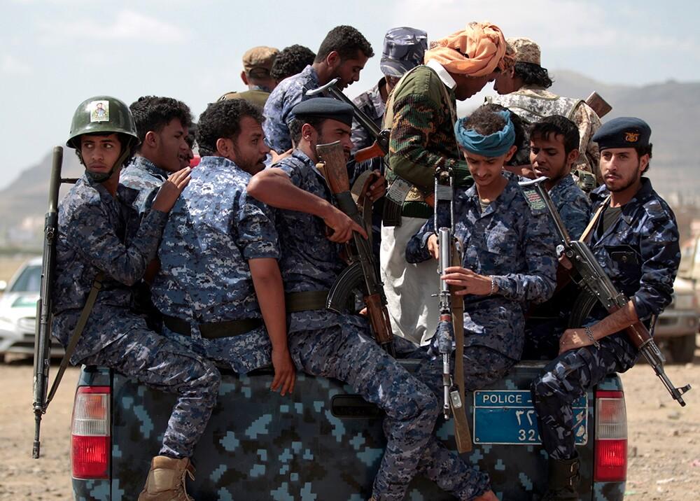 343788_BLU Radio // Tensión en medio oriente // Foto: AFP