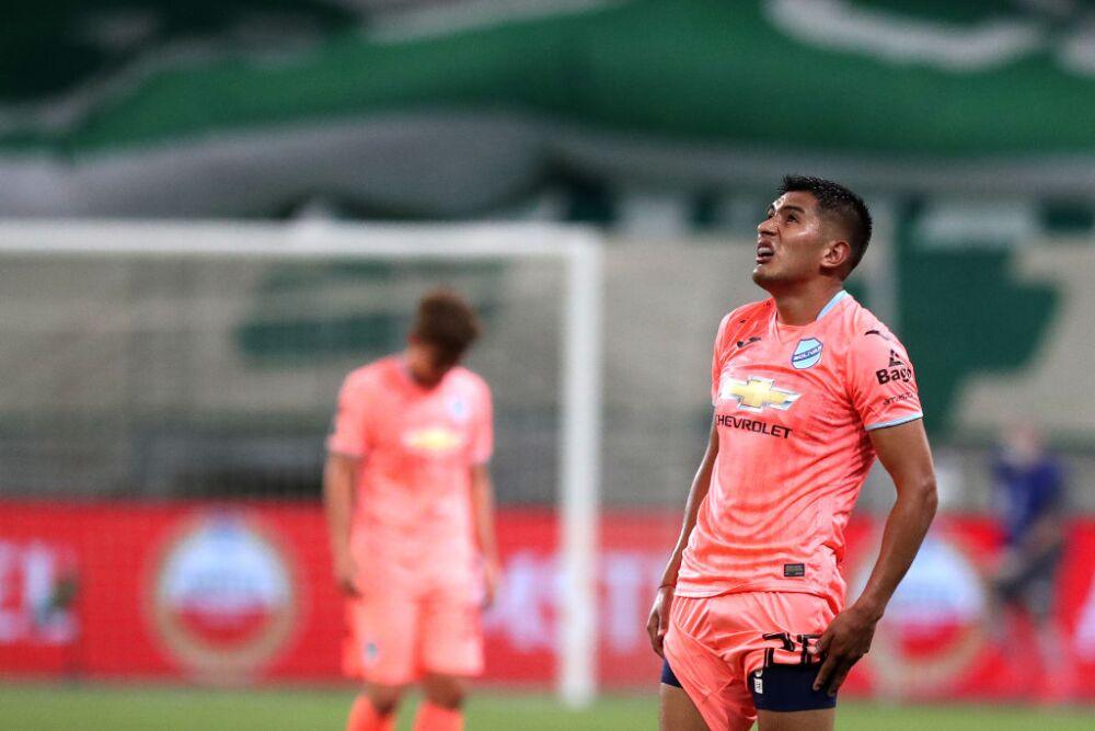 Palmeiras v Bolivar - Copa CONMEBOL Libertadores 2020