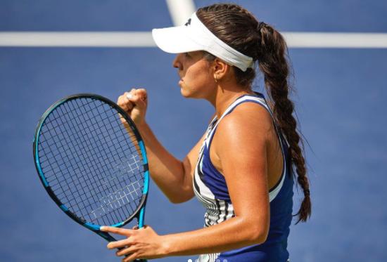 Camila Osorio jugará el cuadro principal del WTA de Monterrey.