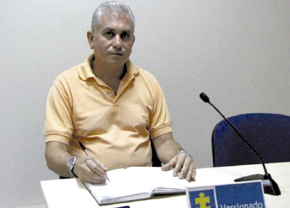 296455_Alias 'El Canoso' - Foto: Fiscalía