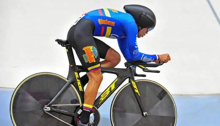 Colombia tiene 11 oros y 3 platas en el Campeonato Panamericano de pista.