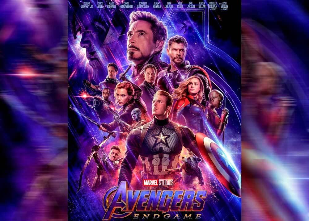329774_Foto: Avengers Endgame / Marvel Studios