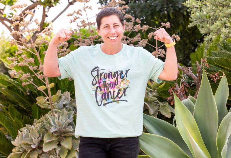 Carla Suarez anunció que le ganó la batalla al cáncer.