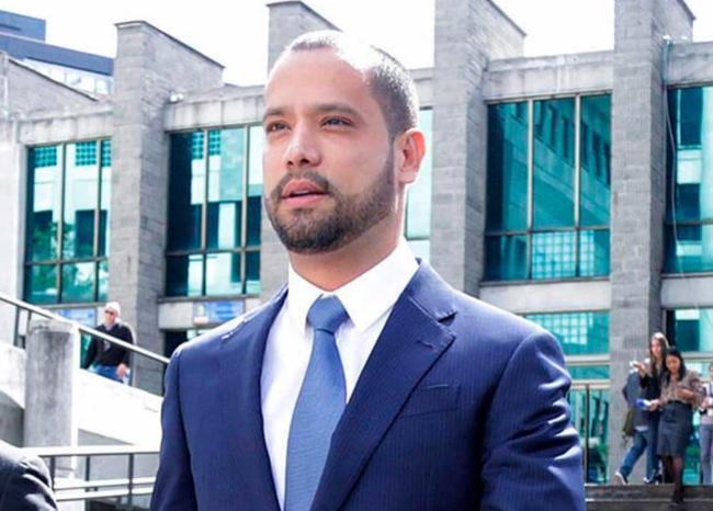 Diego Cadena abogado colombiano