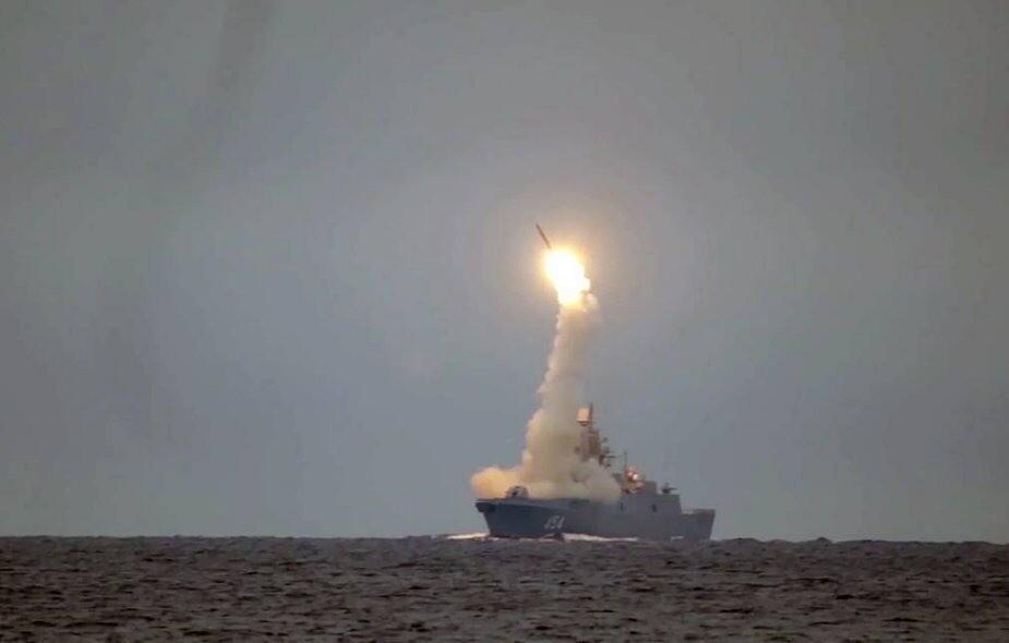 Lanzamiento del misil hipersónico Zircon de Rusia.jpg
