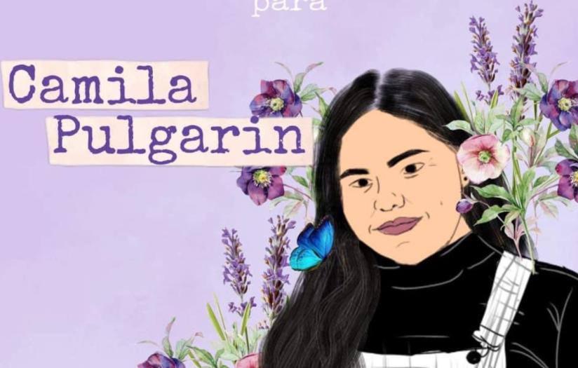 Camila Pulgarín.
