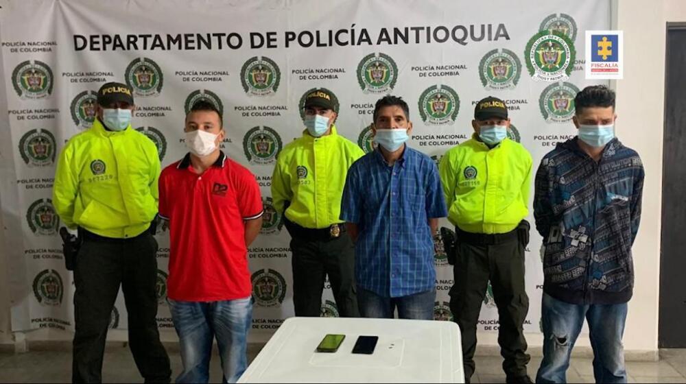 Responsables de la masacre de Ciudad Bolivar, Antioquia en junio de 2020.jpeg