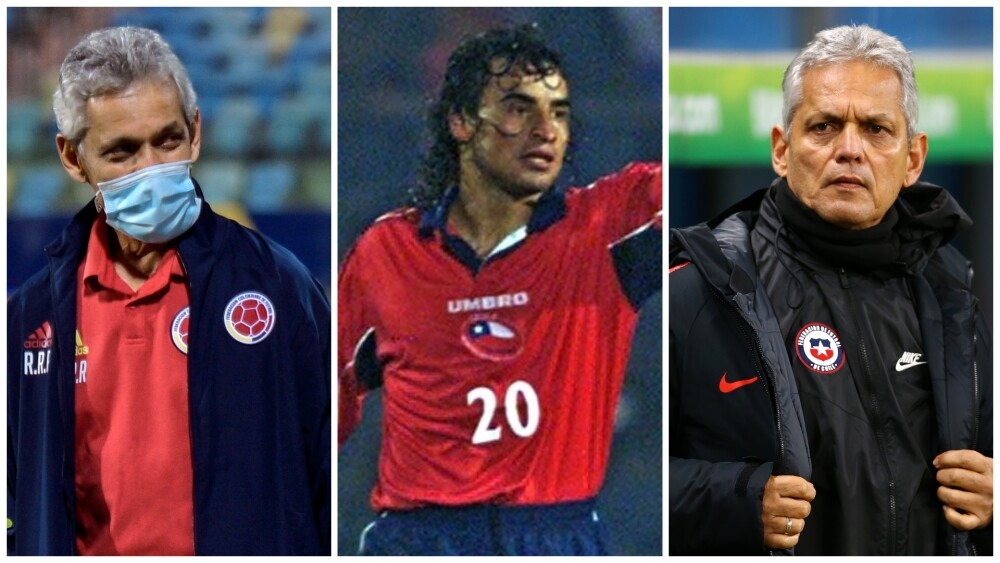 Fabián Estay sobre Reinaldo Rueda, actual técnico de la Selección Colombia y exentrenador de Chile